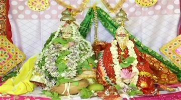 Khabar Odisha:Sital-sastI-rituals