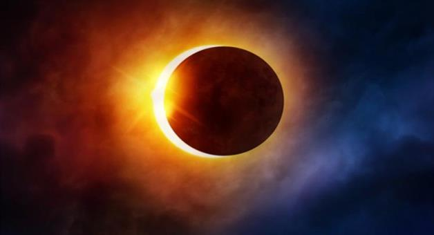 Khabar Odisha:Solar-eclipse-an-13th-july