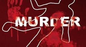 Khabar Odisha:Someone-murdered-to-a-teacher