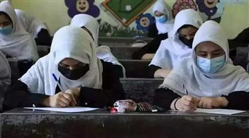 Khabar Odisha:Soon-girls-will-be-allowed-to-go-to-secondary-school---Taliban