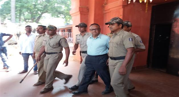 Khabar Odisha:Special-POCSO-court-grants-Police-permission-to-take-shelter-home-managing-director-Fayaz-Rahman-on-remand-for-2-more-days