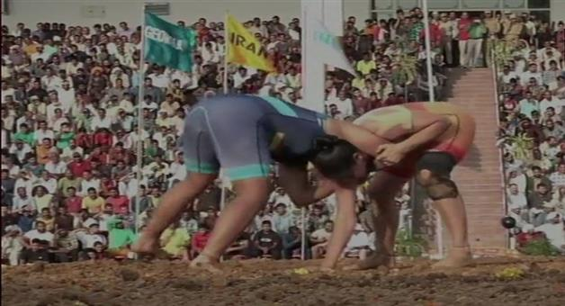Khabar Odisha:Sports-Mission-Dosti-Maha-Dangal-wrestling-competition-is-being-organised-in-Katra