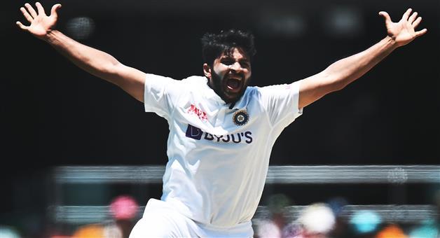 Khabar Odisha:Sports-Australia-vs-India-4th-Test-at-Brisben-Day-4-1st-Session--Australia-opt-to-bat