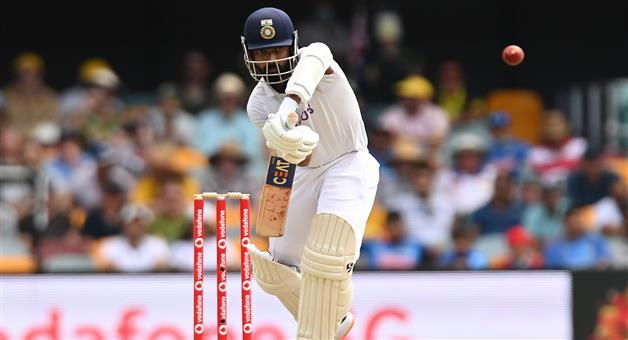 Khabar Odisha:Sports-Australia-vs-India-4th-Test-at-Brisben-Day-3-1st-Session--Australia-opt-to-bat
