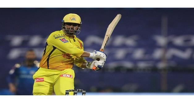 Khabar Odisha:Sports-Cricket-IPL-Mahendra-Singh-Dhoni-reveals-why-he-demoted-himself-to-no-7-in-Rajstan-Royal-and-Chennai-Super-Kings-match