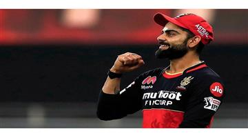 Khabar Odisha:Sports-Cricket-IPL-Royal-Challenger-Bangalore-captain-Virat-Kohli-said-why-his-team-lost-to-KXIP-in-Sharjah