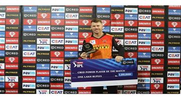 Khabar Odisha:Sports-David-Warner-praises-Sunrisers-Hyderabad-bowlers-after-win-against-Delhi-capitals