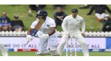Khabar Odisha:Sports-Day-1-2nd-Session---New-Zealand-opt-to-bowl-India-lost-three-wickets-at-79-runs
