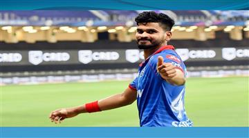 Khabar Odisha:Sports-Delhi-Capitals-will-bounce-back-more-strongly-says-Skipper-Shreyas-Iyer-after-losing-against-KXIP