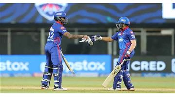 Khabar Odisha:Sports-Delhi-Capitals-beats-Punjab-Kings-by-7-wickets-in-IPL-match-at-Ahmedabad