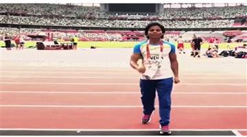 Khabar Odisha:Sports-Dutee-Chand-to-run-100-metre-round-hit-1-in-Tokyo-Olympic-today