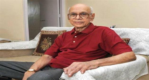 Khabar Odisha:Sports-Former-India-all-rounder-bapu-nadkarni-died-at-86-in-Mumbai-Sachin-Tendulkar-Tweet