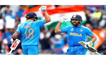 Khabar Odisha:Sports-Gautam-Gambhir-vouches-for-Rohit-Sharma-over-Virat-Kohli-said-there-is-a-vast-difference-in-quality-of-captaincy