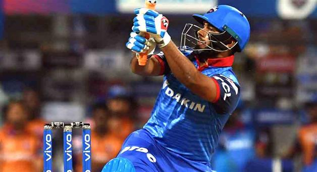 Khabar Odisha:Sports-IPL-Delhi-beat-Mumbai-by-37-runs-at-Wankhede-stadium-Rishabh-Pant-hits-78-runs
