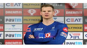 Khabar Odisha:Sports-IPL-Steve-Smith-after-Rajasthan-Royals-failed-run-chase-Vs-Delhi-capitals-lost-too-many-wickets-in-clumps