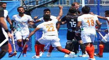 Khabar Odisha:Sports-Indias-beat-champion-Argentina-by-3-1-in-Hockey-Mens
