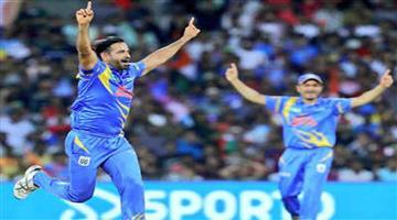 Khabar Odisha:Sports-India-legends-Vs-Sri-Lanka-legends-3rd-match-India-legends-won-by-5-wickets