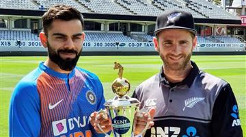Khabar Odisha:Sports-India-vs-New-Zealand-T20I-preview-Auckland-weather-and-Eden-Park-pitch-report