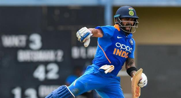 Khabar Odisha:Sports-India-won-by-59-runs-DLS-method---2nd-inn-reduced-to-46-overs-due-to-rain---target-270