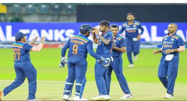 Khabar Odisha:Sports-Indias-probable-playing-11-after-Krunal-Pandya-tests-corona-positive