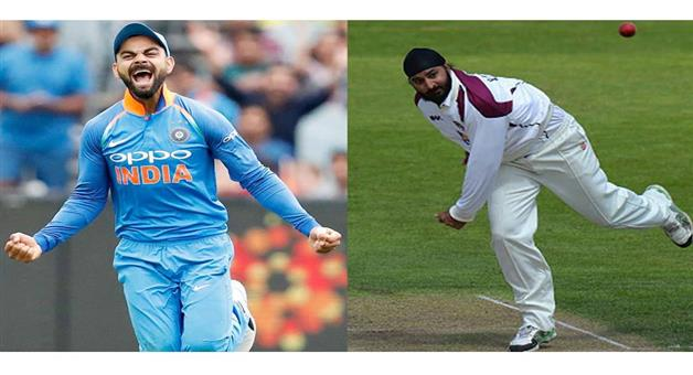 Khabar Odisha:Sports-Monty-panesar-questions-Virat-Kohli-captaincy-said-he-will-have-to-step-down-as-captain-if-india-donnot-win-the-one-day-or-t20-world-cup