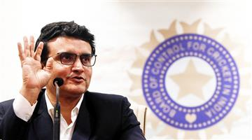 Khabar Odisha:Sports-Sourav-Ganguly-says-new-selection-panel-will-pick-the-squad-for-India-Vs-South-Africa-series
