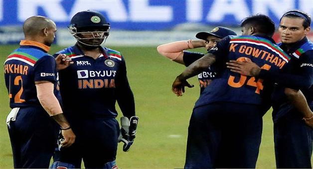 Khabar Odisha:Sports-Sri-Lanka-beat-India-in-3rd-ODI-team-India-win-series-at-2-1