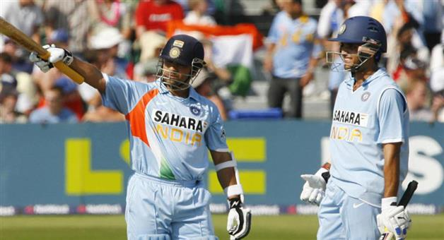 Khabar Odisha:Sports-Tendulkar-and-I-would-have-scored-4000-more-runs-with-2-new-balls-says-Sourav-Ganguly