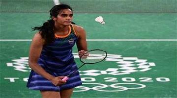 Khabar Odisha:Sports-Tokyo-Olympic-PV-Sindhu-beats-Denmarks-Mia-Blichfeldt-21-15-21-13