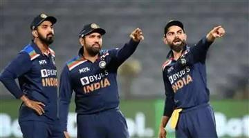 Khabar Odisha:Sports-Virat-Kohli-wanted-Rohit-Sharma-to-be-removed-from-vice-captain-in-T-20