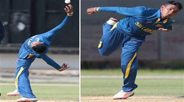 Khabar Odisha:Sports-Watch-unusual-bowling-action-of-Kvin-Koththiigoda-stunned-everyone-in-Abu-Dhabi-t10-league