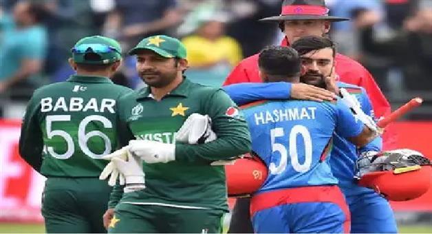 Khabar Odisha:Sports-cricket-Afghanistan-beats-Pakistan-in-practice-match-in-ICC-world-cup-2019