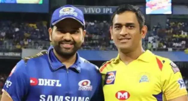 Khabar Odisha:Sports-cricket-CSK-Vs-MI-match-today-in-IPL-2021-at-UAE