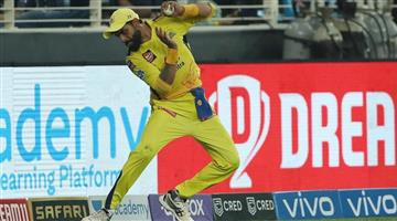 Khabar Odisha:Sports-cricket-CSK-beat-KKR-as-Shardul-Thakur-Ravindra-Jadeja-magic-MSD-team