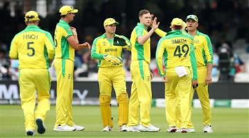 Khabar Odisha:Sports-cricket-CWC-aussies-beat-hosts-by-64-runs-to-enter-semis-England-trapped-in-two-must-win-matches