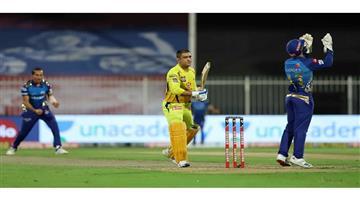 Khabar Odisha:Sports-cricket-Chennai-Super-Kings-beat-hiss-own-record-after-losing-against-Mumbai-Indians