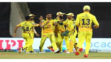 Khabar Odisha:Sports-cricket-Chennai-Super-Kings-beat-Kolkata-Knight-Riders-by-18-runs-in-IPL-2021
