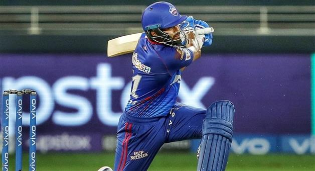 Khabar Odisha:Sports-cricket-Delhi-Capitals-beat-Sunrisers-Hyderabad-by-8-wickets-in-IPL