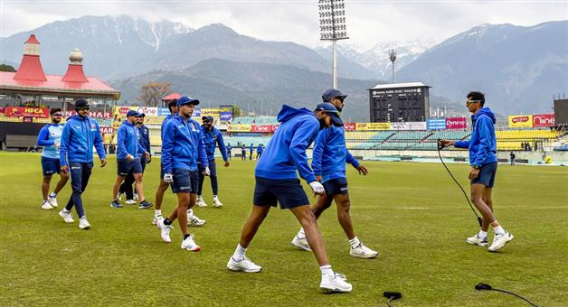 Khabar Odisha:Sports-cricket-First-ODI-will-be-played-in-Dharamsala-India-has-won-8-match-in-last-10-ODI-against-South-Africa
