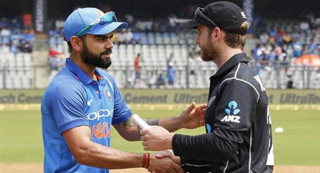 Khabar Odisha:Sports-cricket-ICC-World-Cup-India-to-meet-its-3rd-clash-to-New-Zealand-today