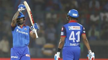 Khabar Odisha:Sports-cricket-IPL-2019-Delhi-Capitals-won-by-5-wickets-against-Kings-XI-Punjab