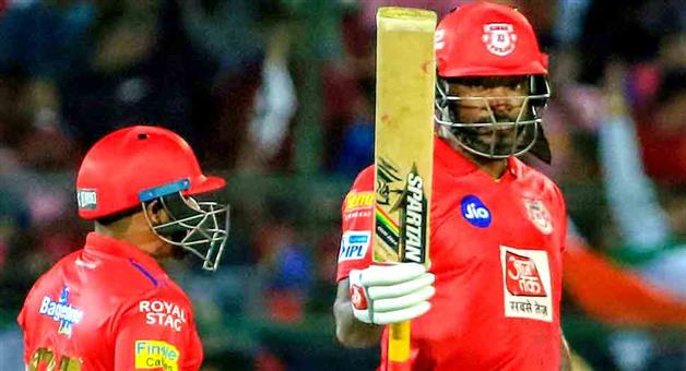 Khabar Odisha:Sports-cricket-Indian-Premier-League-2019-Punjab-won-by-14-runs-against-Rajastan