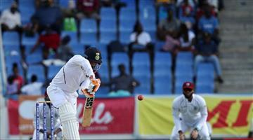 Khabar Odisha:Sports-cricket-India-West-Indies-Test-Indias-score-203-runs-in-Day-1
