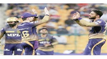 Khabar Odisha:Sports-cricket-Kolkata-Knight-Riders-beat-Royal-challengers-Bangalore-by-9-wickets