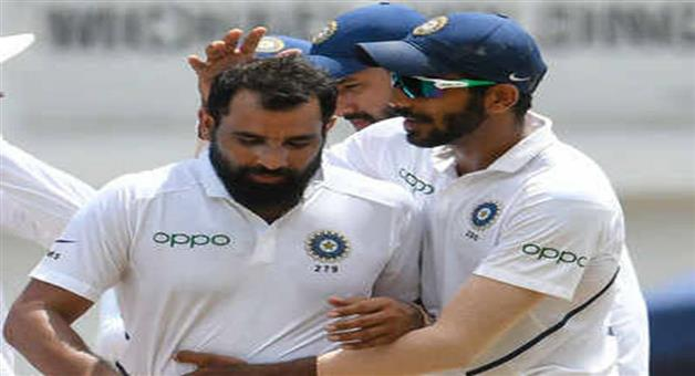 Khabar Odisha:Sports-cricket-Mohammed-Shami-get-huge-relief-from-West-Bengal-court-get-stay-on-his-arrest-warrant