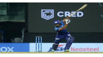 Khabar Odisha:Sports-cricket-Mumbai-Indians-beat-by-Delhi-Capital-by-six-wicket-in-Chennai