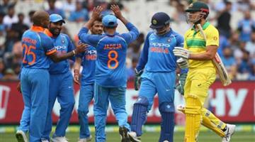 Khabar Odisha:Sports-cricket-Odisha-India-written-history-against-Australia
