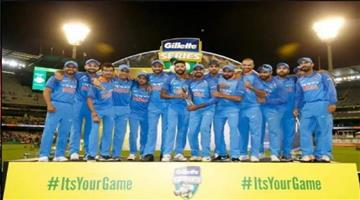 Khabar Odisha:Sports-cricket-Odisha-India-won-one-day-series-against-Australia-by-2-1