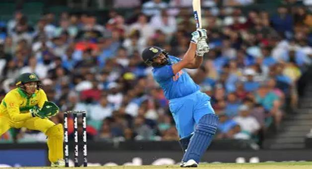 Khabar Odisha:Sports-cricket-Odisha-Sourav-Ganguly-praised-Rohit-Sharma