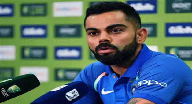 Khabar Odisha:Sports-cricket-Odisha-Virat-kholi-appreciate-MS-dhoni